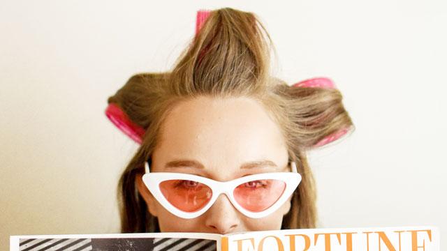 【ぺたんこ前髪】ふんわり前髪をキープする4つの方法