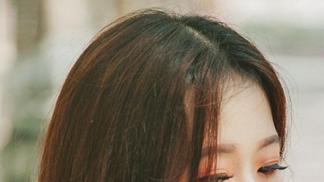 【女性の薄毛・抜け毛】頭頂部が薄毛になってしまった50代。2ヶ月で改善!