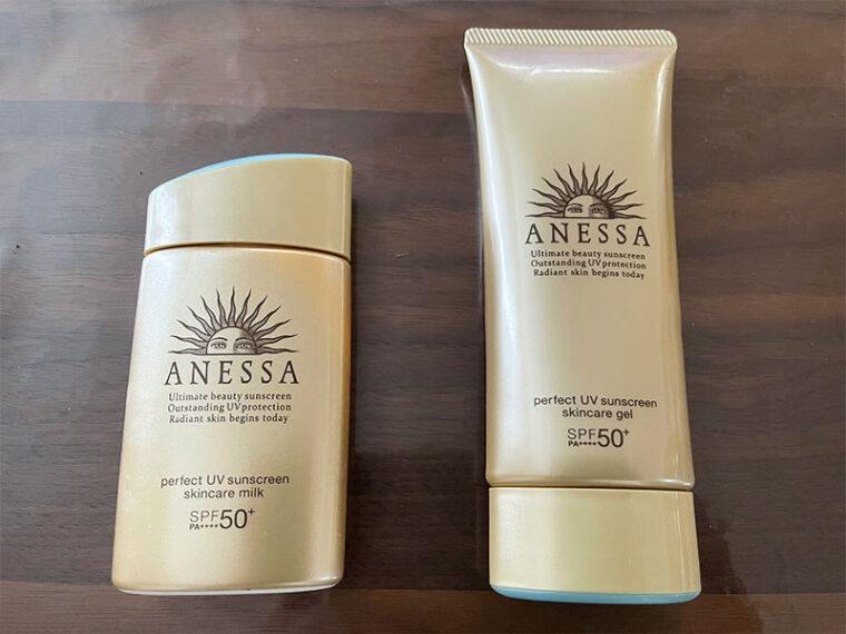 ANESSA(アネッサ) パーフェクトUV スキンケア